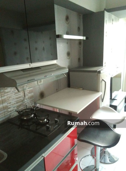 Apartement Jardin Cihampelas Bandung #87178246
