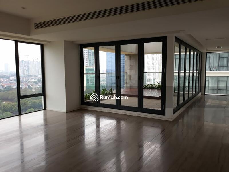 Dijual apartment verde kuningan type suites #87202754