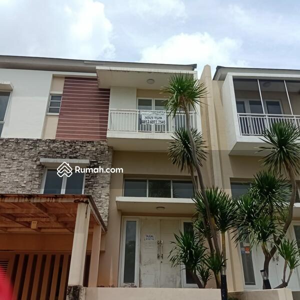 Rumah View Danau di Summarecon Bekasi #102754050