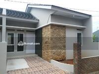 Dijual - Rose Garden Jatiasih Bekasi Rumah Siap Huni Strategis Dekat Pintu Tol Free Biaya2
