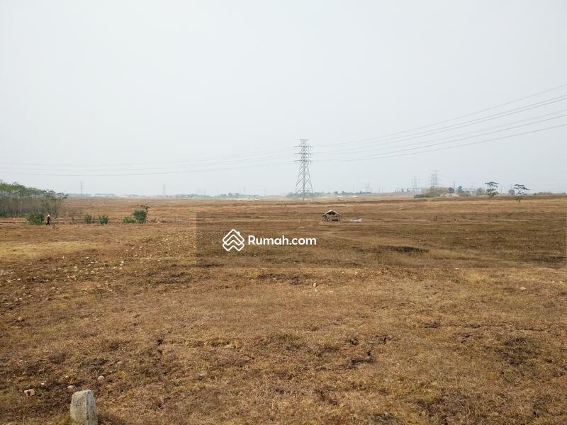 Luas tanah 28 hektar