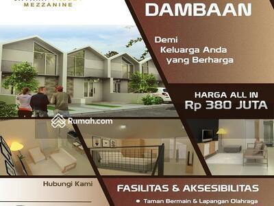 Rumah Dijual di Bawah Rp 200 Jt di Depok Jawa Barat