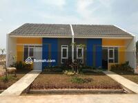 Rumah Dijual Di Bawah Rp 200 Jt Di Bekasi Jawa Barat Rumah