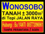 NGADIKUSUMAN - Jawa Tengah