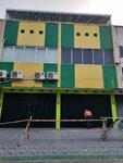 Ruko Gandeng Zona Perkantoran Pondok Kopi
