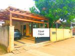 DIJUAL Cepat Rumah Minimalis di Jati Asih