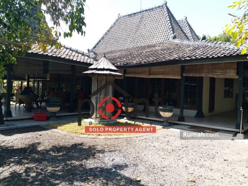 Rumah Joglo Klasik Jawa Wonogiri, Wonigiri, Wonogiri, Wonogiri, Jawa Tengah, 10+ Kamar Tidur, 650 M², Rumah Dijual, Oleh Eliyana ., Rp 3,9 M, 16025688