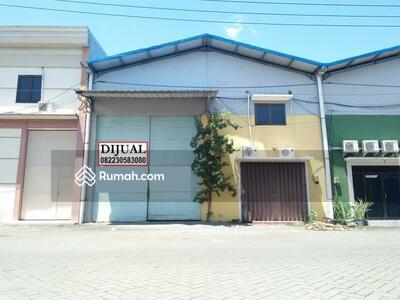 GUDANG DIJUAL  Jual Gudang Pergudangan 88 Juanda Sedati Sidoarjo Selatan  Surabaya. Sedati 14479e90dc
