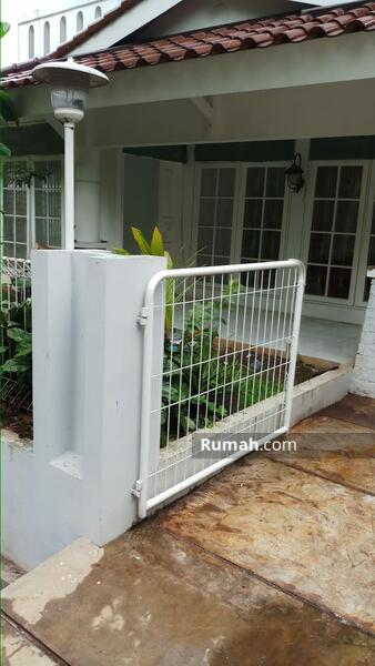 Dijual / Disewakan Rumah tinggal tenang dan nyaman di sektor 6 bintaro jaya #87747862