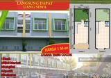 Dijual Ruko Bandung Timur Strategis Derwati  Ciwastra Bandung