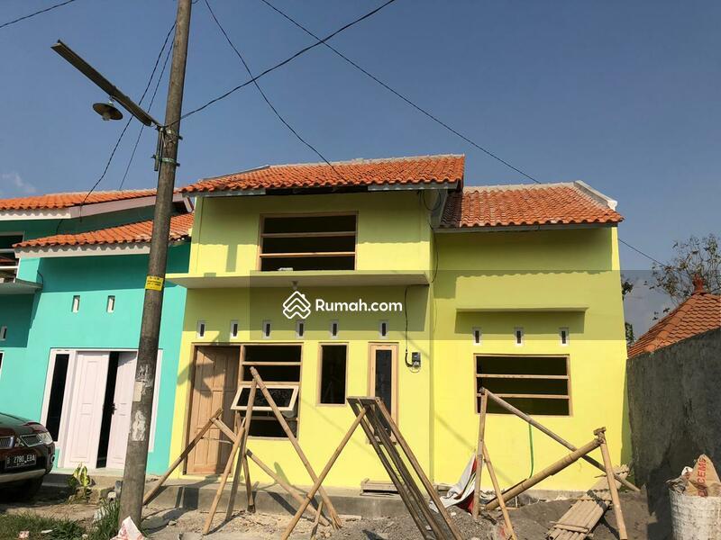 Perumahan Non Subsidi Paling Murah Bisa KPR Bank Magelang Unit Terbatas #102956378