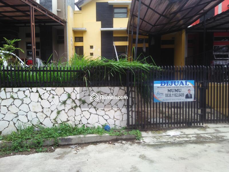 Dijual Rumah Sariwangi Bandung Cantik Minimalis Siap Huni Jalan