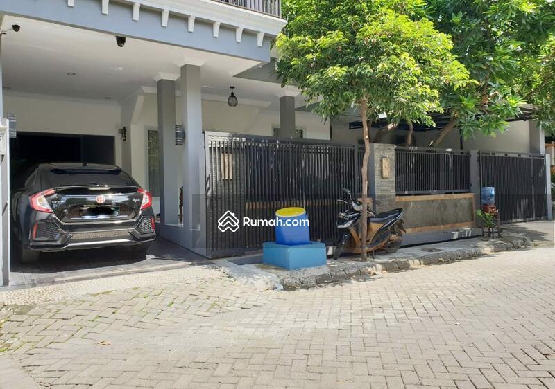 Kemang Pratama 2 Jl Kemang Amarilis 2 Kemang Pratama Bekasi Jawa Barat 4 Kamar Tidur 275 M Rumah Dijual Oleh Prita Indriani Rp 2 4 M 16064282