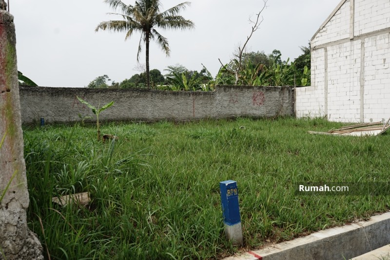 Dijual Tanah Kavling Di Bedahan Depok Sawangan Depok Jawa Barat