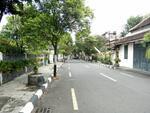 Tanah Strategis di Pakualaman Cocok untuk Home Stay, Rumah Hertiage, Restoran