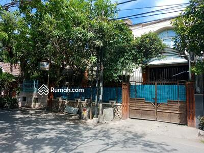 Dijual - Jual Rumah/Kantor/Gudang/workshop di Wonorejo Selatan Rungkut