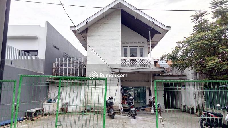 Rumah  Sudirman Raya Strategis  hitung tanah pasti laris #88077050