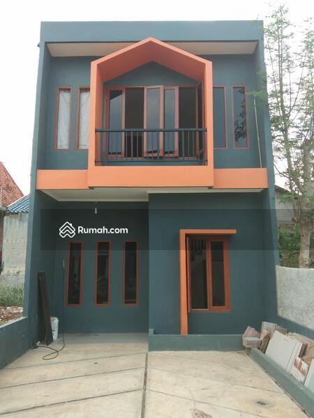 Rumah Syariah 2 Lt Dekat Univ Pamulang, Cuma 5 Menit Dari Jln Provinsi #95060000