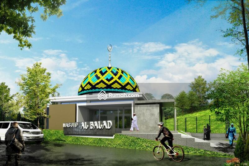 Rumah Syariah Murah Dan Strategis Dekat Jalan Raya Parung BOGOR #102471952