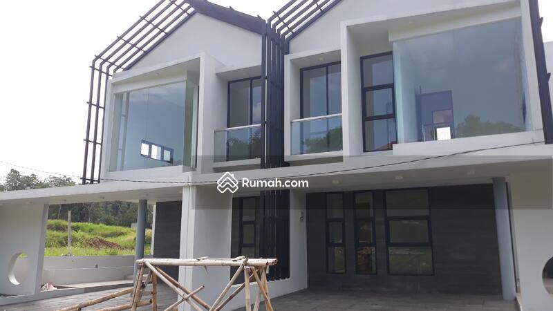 Dijual Rumah Minimalis Pondok Hijau Cluster Kolam Renang Bandung Utara