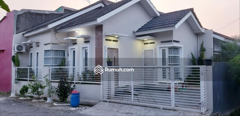 Bekasi Timur Regency 3 Cluster Kalimaya