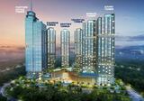 Apartemen Menara Jakarta