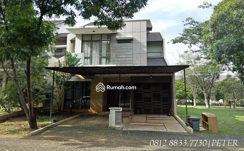 Harga Rumah Di Foresta Bsd City - Sekitar Rumah