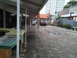 Di sewakan tanah luas di Utan Kayu Jakarta Timur