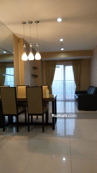 Thamrin City Cosmo Residence #88371418