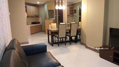 Dijual - Thamrin City Cosmo Residence