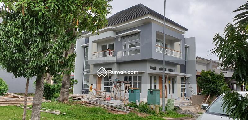 51 Gambar Rumah Paling Bagus Di Indonesia Gratis Terbaik