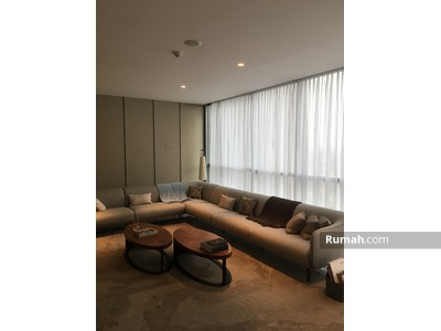 Dijual - Apartment Casa Domaine