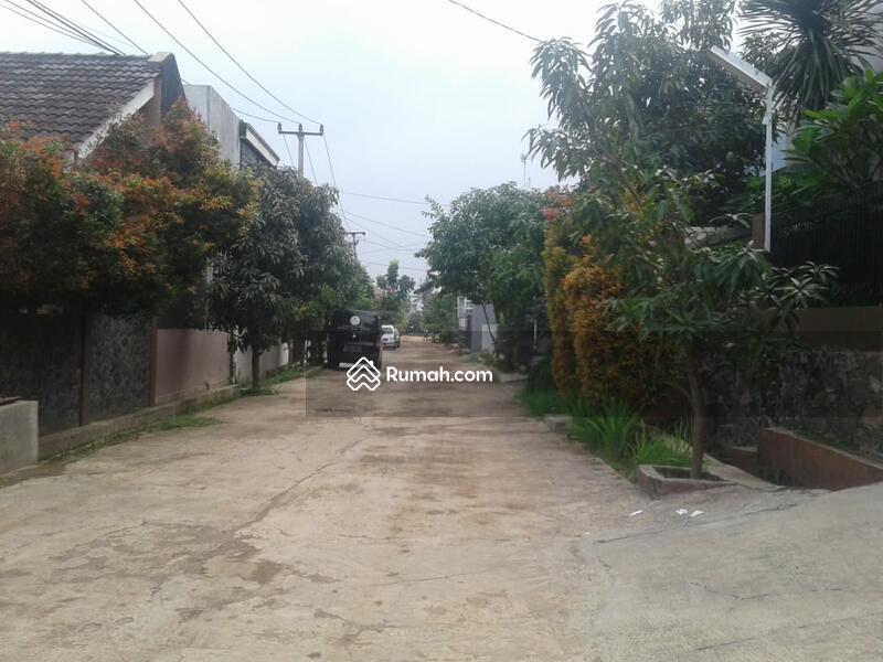 Rumah Hoek tanah Luas Dekat Arcamanik Bandung #88543826