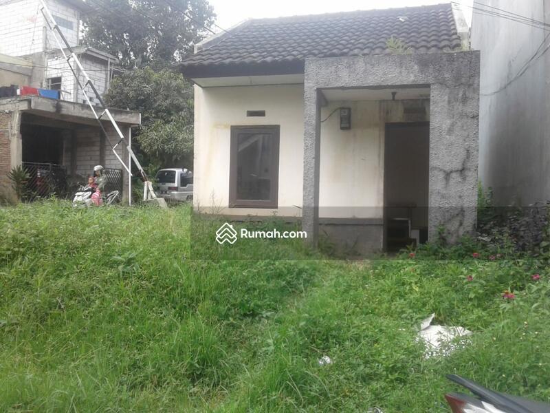 Rumah Hoek tanah Luas Dekat Arcamanik Bandung #88543830