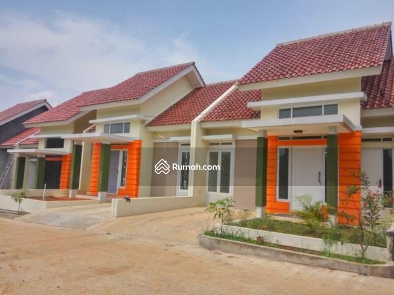 Dijual rumah Graha kirana residence DP Murah AG1154 #88613226