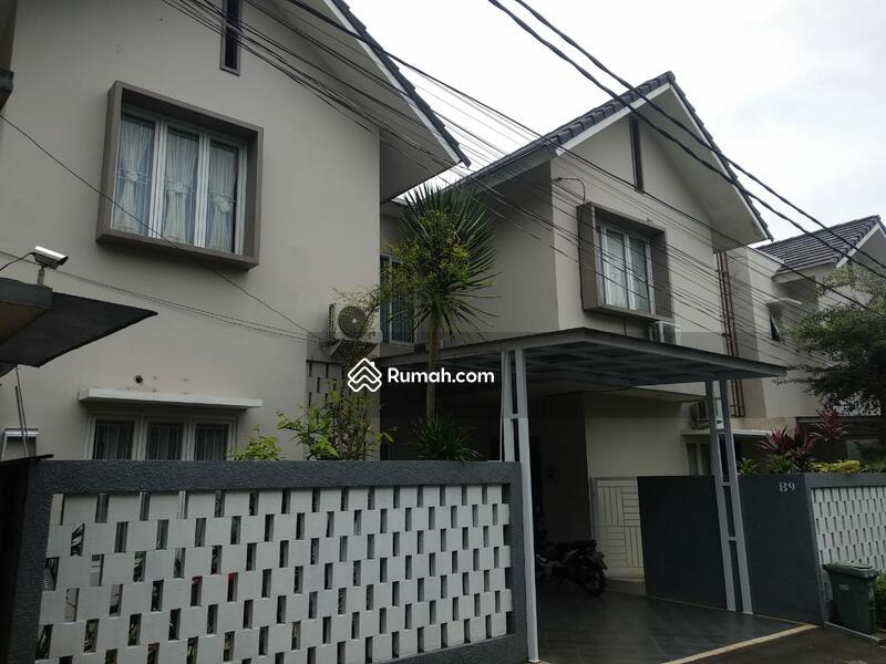 Rumah Townhouse #89590046