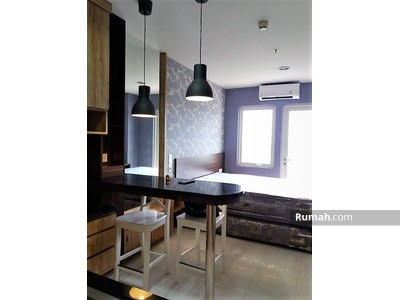 Disewa - Sentul Tower Apartemen - Fully Furnished
