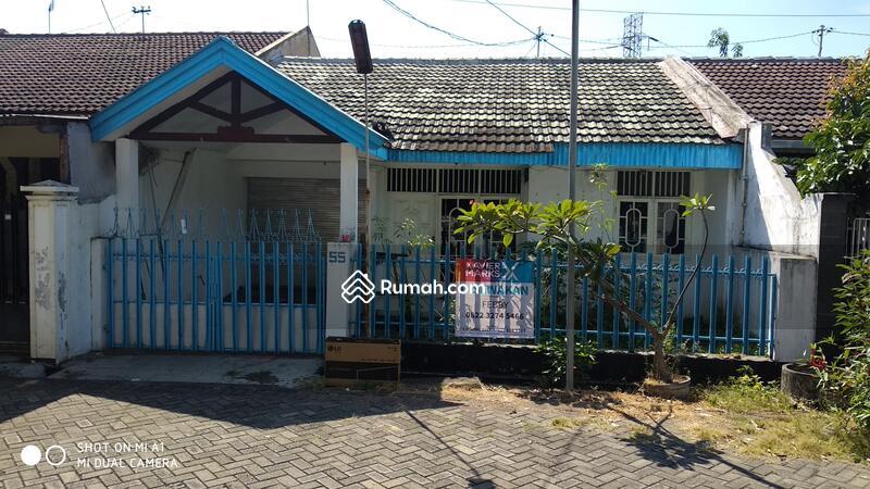 Rumah Kutisari Indah #108021192