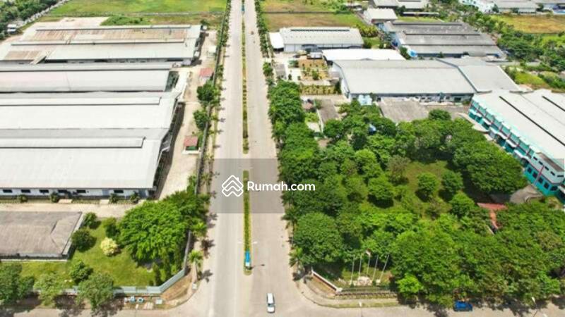 Kavling Kawasan Industri Modern , Murah #88855842