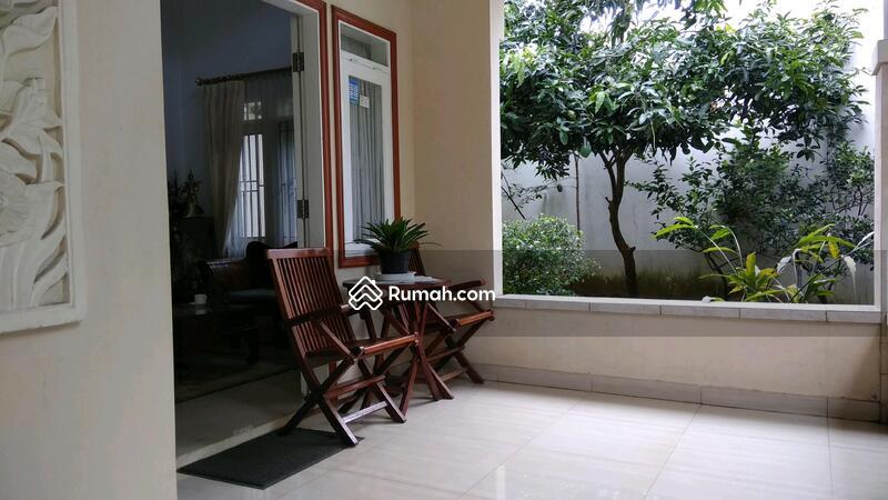 Rumah Lingkungan Nyaman Dalam Komplek Alam Tajur Residance #91368910
