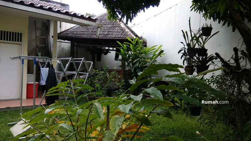 Rumah Lingkungan Nyaman Dalam Komplek Alam Tajur Residance #91368912