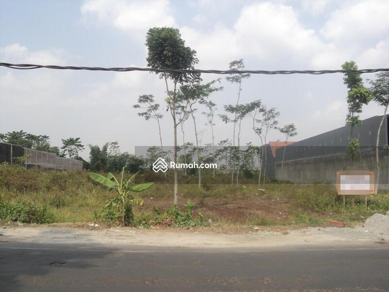 Dijual Tanah dengan lokasi strategis, bebas banjir #89011318