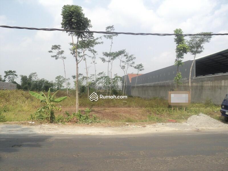 Dijual Tanah dengan lokasi strategis, bebas banjir #89011320