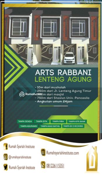 Rumah Syariah ARTS RABBANI #89012740