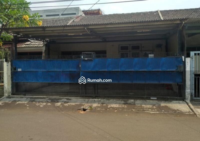 Rumah Dijual Di Taman Alfa Indah Jakarta - Berbagai Rumah