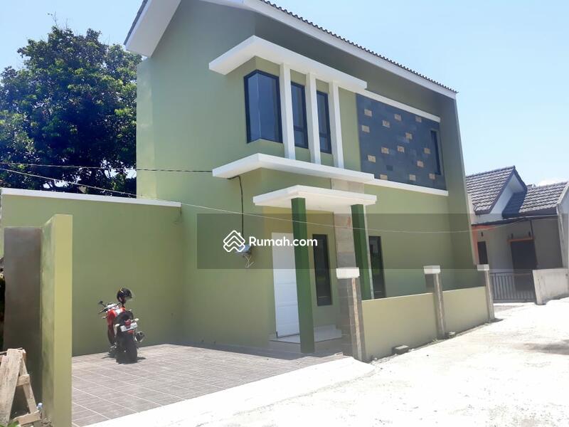 570 Koleksi Gambar Rumah Modern Jogja HD Terbaru