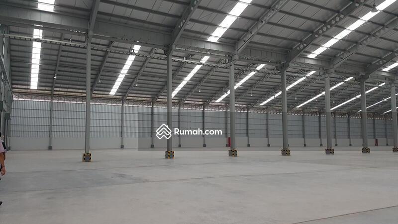 Gudang -pabrik Baru #89058638