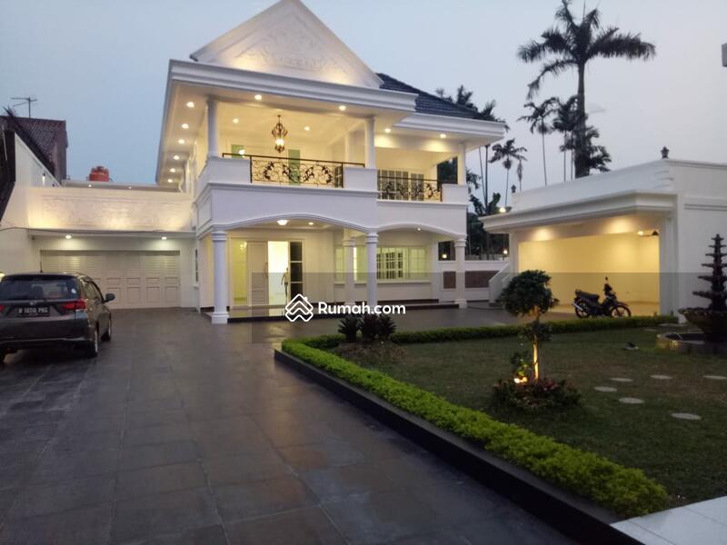 Rumah Mewah Brandnew Ada Kolam Renang Di Kemang Jakarta Selatan Kemang Jakarta Selatan Dki Jakarta 7 Kamar Tidur 1100 M Rumah Dijual Oleh Mei Rp 33 M 16250825