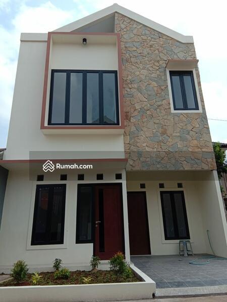 Rumah Exclusive Lubang Buaya Bisa Kpr Jalan Monumen Pancasila Sakti