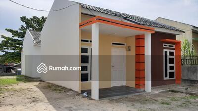Dijual - Jalan Budi Luhur, Simpang Baru, Tampan, Kota Pekanbaru, Riau 28291, Indonesia
